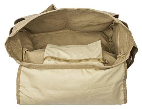 fe45d8ca79e7 Sweetbriar Classic Messenger Bag - Vintage Canvas Shoulder Bag for All-Purpose  Use - Shopmozo Affiliate Store