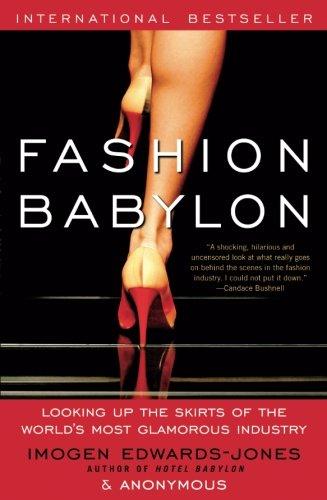 Download Fashion Babylon PDF