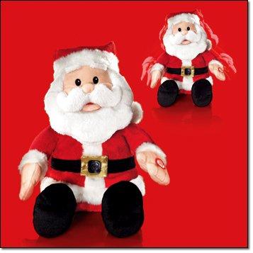 Avon Interactive Talking Santa 16