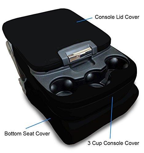 2014 ram center console - 6