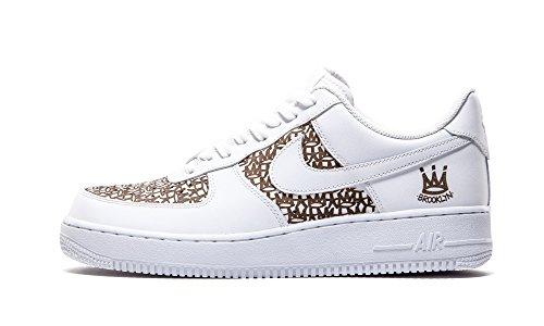 Nike Air Force 1 Laser - Us 10