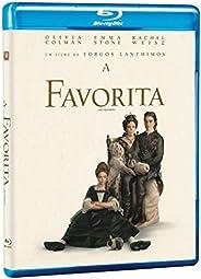A Favorita [Blu-Ray]