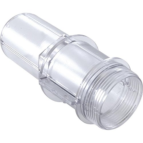 Fittings Filter (Waterway Plastics 806105086891 Clearwater Sand Filter Waste Port Adapter)