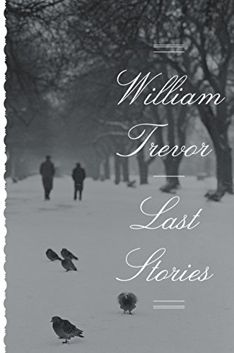 Book Cover: Last Stories
