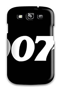 DanMarin Perfect Tpu Case For Galaxy S3/ Anti-scratch Protector Case (jb5) by mcsharks