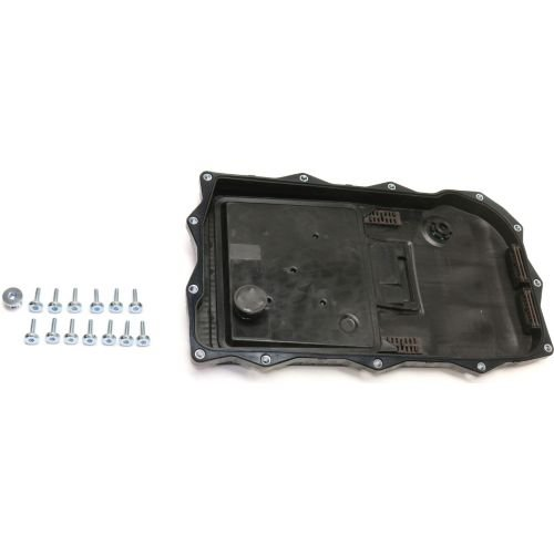 MAPM Premium 5-SERIES / 7-SERIES 10-13 / X3 / X5 / X6 11-13 AUTOMATIC TRANSMISSION FILTER, Includes Oil Pan and Filter