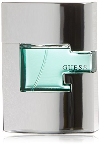 2.5 Ounce Fragrances (Guess By Parlux Fragrances For Men. Eau De Toilette Spray 2.5 Oz.)