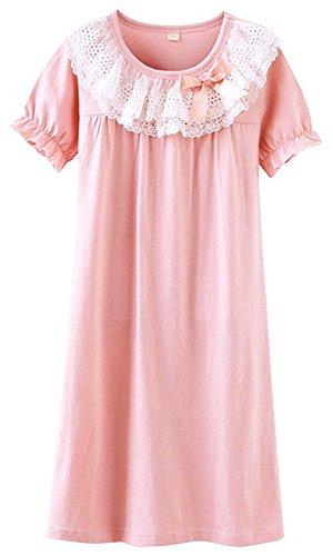 721e64dc0 2Bunnies Girls Vintage Lace Fancy Nightgown Princess Nightdress ...