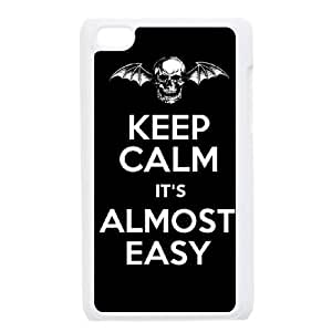 Zombie Loan HTC One M8 Cell Phone Case White wqrc