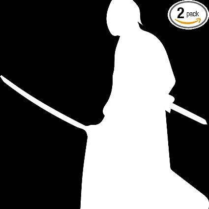 Amazon.com: Samurai Silhouette Warrior Ninja clipart 3 ...