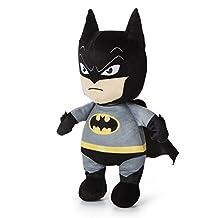 DC Comics Batman Throw Pillow