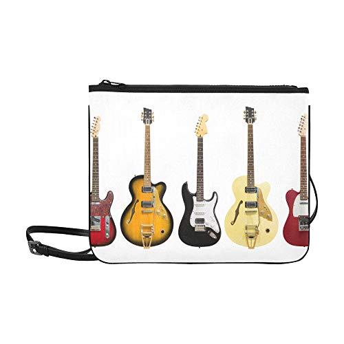 Guitar Various Vector...