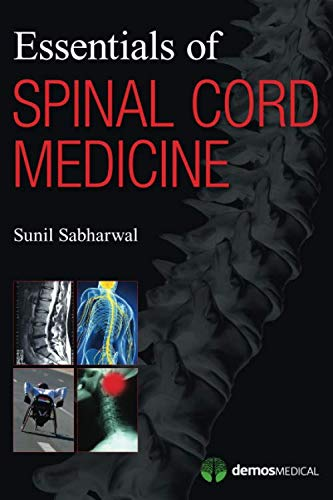 Essentials of Spinal Cord Medicine ()