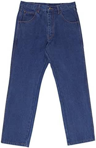 Oil and Gas Safety Supply Men's FR Jean