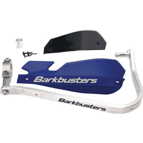 Barkbusters (BB.BHG15-1.BU) VPS Blue Handguard for 7/8'' Handlebars