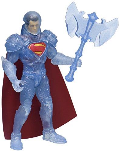 DC Comics Multiverse Batman v Superman: Dawn of Justice Phantom Zone Superman Figure