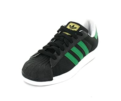 Superstar 23 44 Adidas 2 Chaussures Taille awScK65q