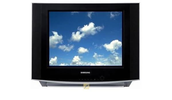 Samsung CW 21Z503N - CRT TV: Amazon.es: Electrónica