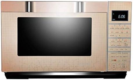 La función de bloqueo |25L Horno Microondas Digital Display 900W ...