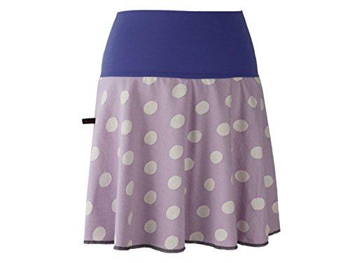 Dunkle Falda Para Mujer Trapecio Design gwxTTOqSf8