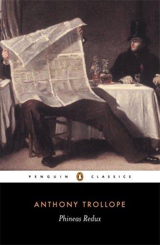 Phineas Redux (Penguin Classics)