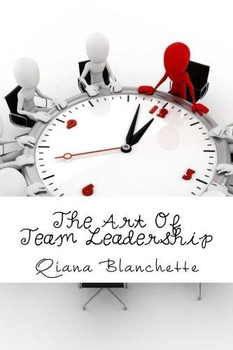 The Art Of Team Leadership ebook