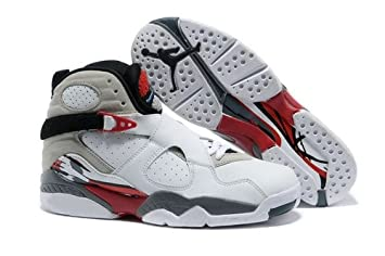 best service 686be ecc78 Image Unavailable. Image not available for. Colour  Nike Air Jordan 8 VIII  Retro ...
