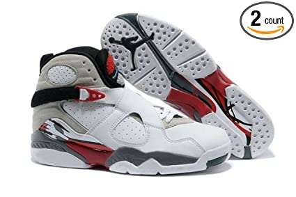 best sneakers aa57d 685dd Image Unavailable. Image not available for. Color  NIKE Air Jordan 8 VIII Retro  Bugs Bunny ...