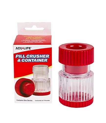 Acu-Life Pill Crusher (Acu Life Pill Splitter)