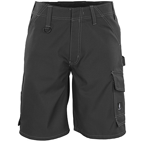 "Mascot 10149-154-18-C58""Charleston"" Shorts, C58, Dark Anthracite"