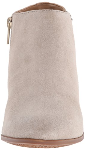 Clarks Dames Spye Astro Boots Sand Suede