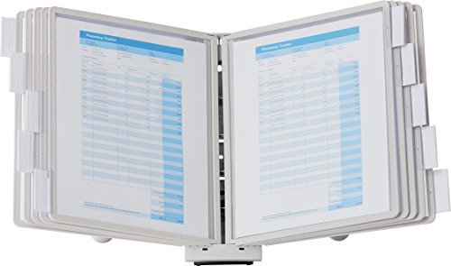 DURABLE 10 Panel Desktop Reference Borders product image