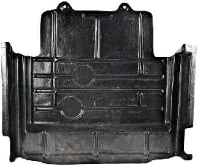 Van Wezel 1898701 Protection sous moteur
