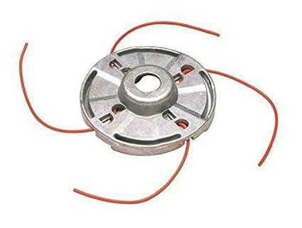 Amazon.com: Echo 99944200220 Heavy Duty línea fija aluminio ...