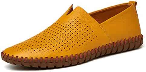 4803db99e179e Shopping Last 90 days - Yellow - Loafers & Slip-Ons - Shoes - Men ...