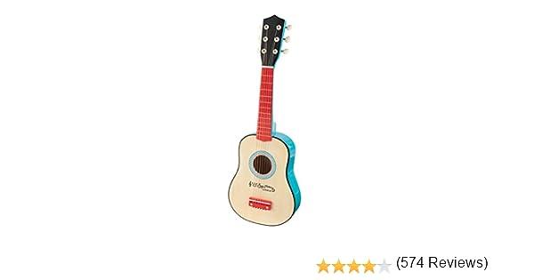KidKraft Lil Symphony Guitar: Amazon.es: Juguetes y juegos