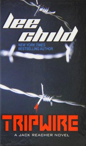 Tripwire (A Jack Reacher Novel) (Best Jack Reacher Novel)