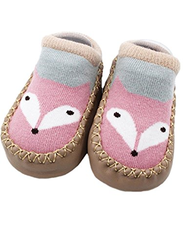 sunward-1-pair-cute-cartoon-unisex-toddler-baby-cotton-anti-slip-slipper-floor-socks-shoes-12-18m-e