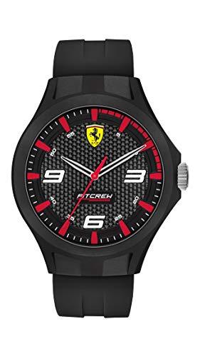 Scuderia Ferrari Men's Watch