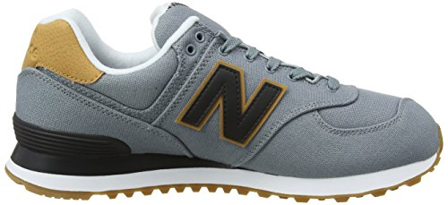 New Balance Herren ML574Y Yatch Pack Sneaker, FMGFHKGPF