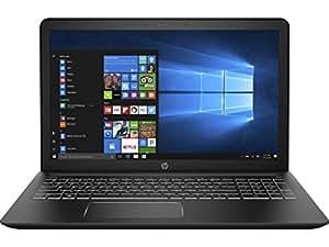 CUK HP Pavilion 15 Power Gaming Notebook (Intel Quad Core i7-7700HQ, 16GB DDR4 RAM, 1TB, NVIDIA GTX 1050 4GB, 15.6-Inch Full HD, Windows 10) Cheapest Gamer Photo Video Editing Laptop for Under $1000