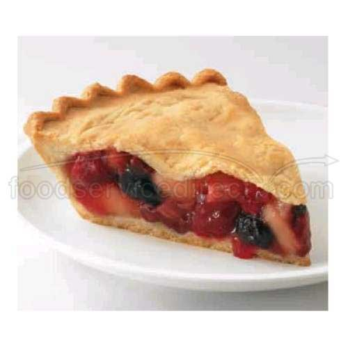 Sara Lee Chef Pierre Fruits of the Forest High Pie, 43 Ounce -- 6 per case.