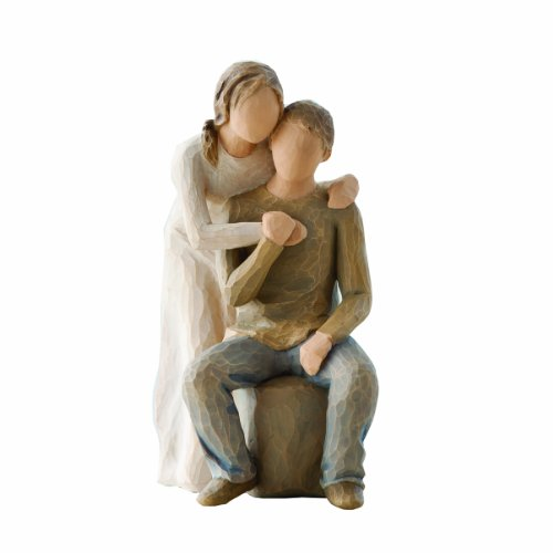 Willow Tree You and Me figure by Susan Lordi 26439