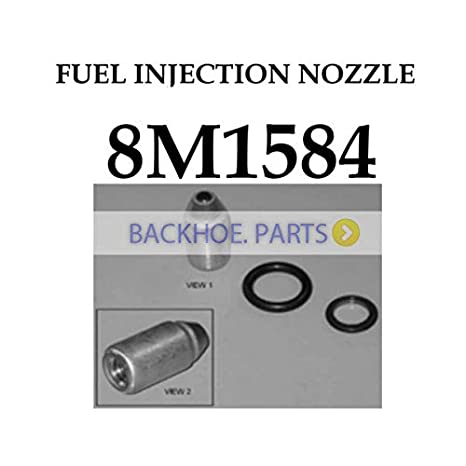 For Caterpillar Engine 3306 Fuel Injector Group