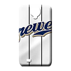samsung galaxy s4 case High Quality Protective Cases phone carrying skins milwaukee brewers mlb baseball