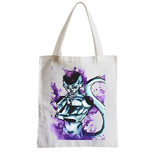 dragon ball anime Sac Etudiant Shopping manga Z Plage freezer Grand Fabulous OqxwSS