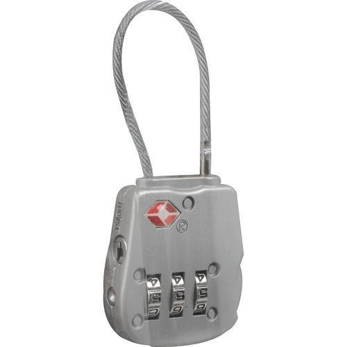 PELICAN 1500-518-000 1506 TSA Lock, Outdoor Stuffs