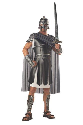 [Roman Centurion Adult Costume] (Mens Gladiator Costumes)