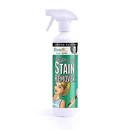 Quitamanchas eliminar grasa aceite vino nicotina barro Biro sangre hierba té tela todos quitamanchas