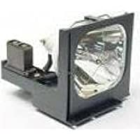 Hitachi DT01481 Replacement Lamp and Filter for CP-WX3030WN & CP-EX251N Projectors